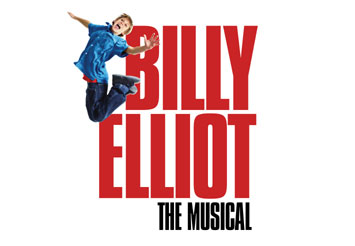 Billy Elliott Theatre Tickets and Meal Voucher for Two