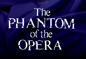 Phantom Theatre Tickets and Meal for Two