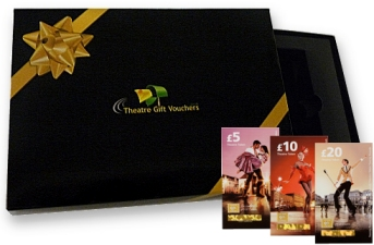£40 Theatre Token and CD Gift Box