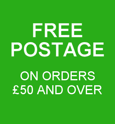 Free Postage on £50 Theatre Token