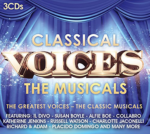 Voices - The Musicals